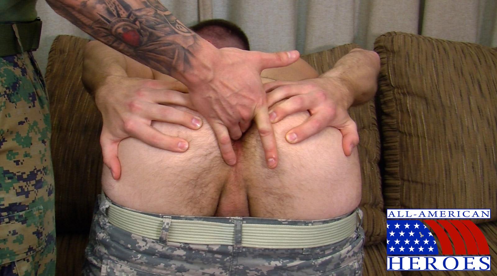 gay porno soldat