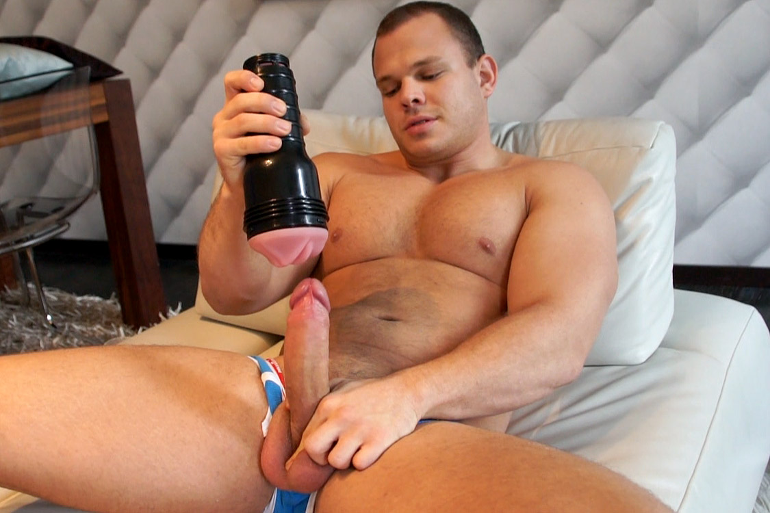 Bentley-Race-Dennis-Conerman-Beefy-Muscle-Cub-With-A-Huge-Uncut-Cock-Amateur-Gay-Porn-26 Amateur Hungarian Beefy Muscle Cub Dennis Conerman and His Thick Uncut Cock