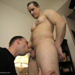 New-York-Straight-Men-Anthony-and-Trey-Straight-Beefy-Muscle-Guy-Gets-Cock-Sucking-Amateur-Gay-Porn-04-150x150 Beefy Straight Muscle New Yorker Gets His Cock Sucked By A Dude