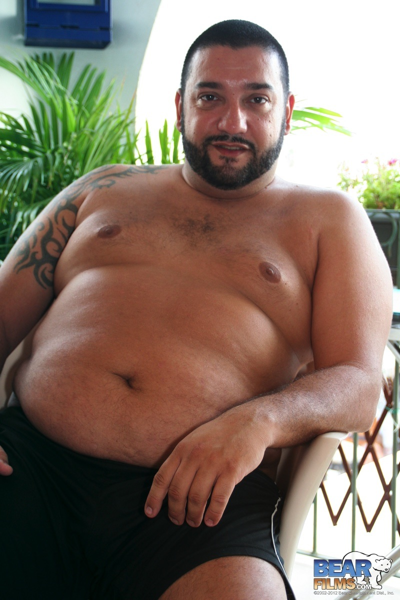 BearFilms-Bear-Spanish-Chubby-Bear-Orgy-and-Bukkake-Amateur-Gay-Porn-3 Amateur Spanish Chubby Bear Orgy and Bukkake!