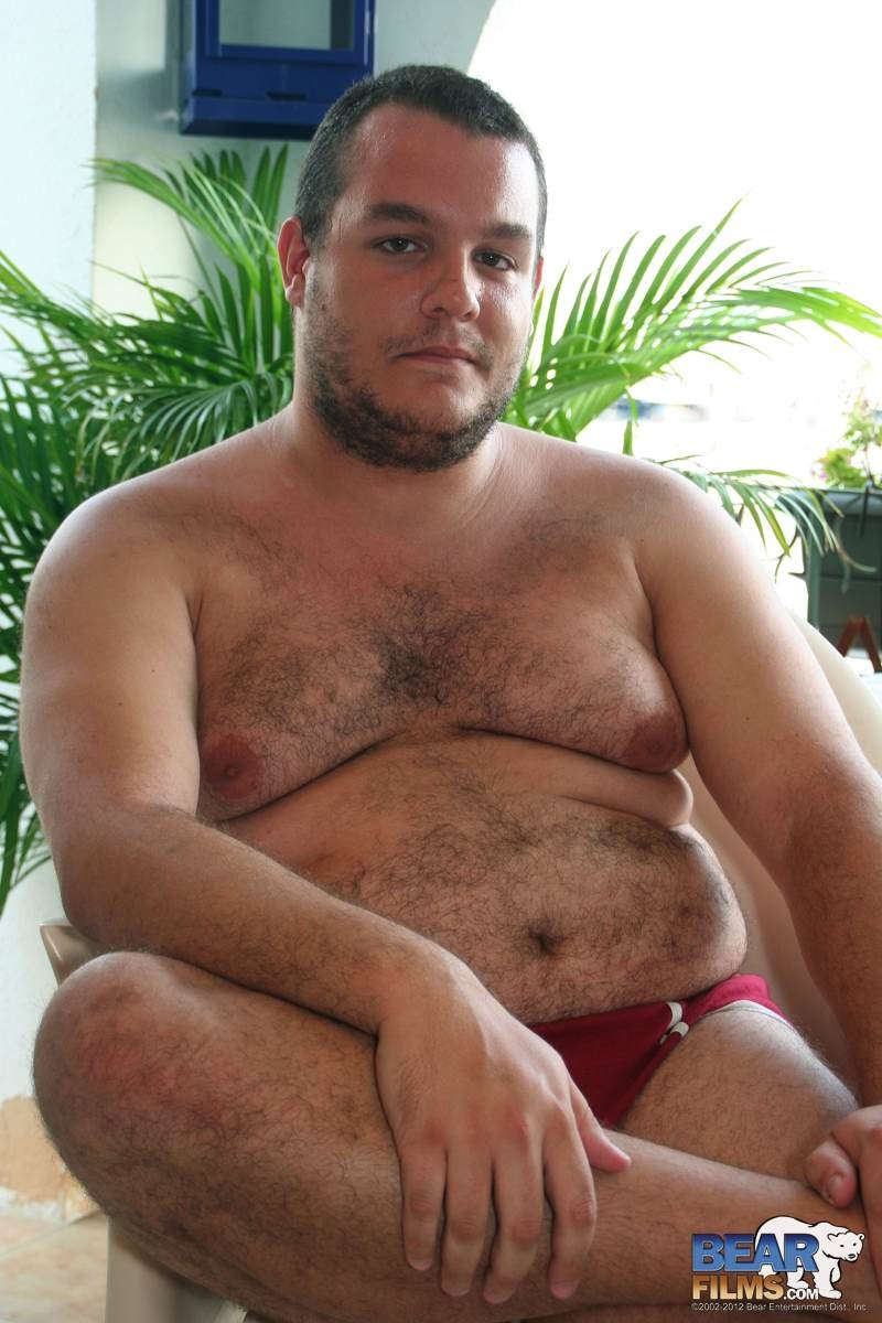 BearFilms-Bear-Spanish-Chubby-Bear-Orgy-and-Bukkake-Amateur-Gay-Porn-5 Amateur Spanish Chubby Bear Orgy and Bukkake!