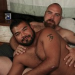 Hairy-and-Raw-DJ-Russo-and-Rico-Vega-Chubby-Bears-Barebacking-Amateur-Gay-Porn-02-150x150 Amateur Interracial Chubby Bears Barebacking Sex Pigs