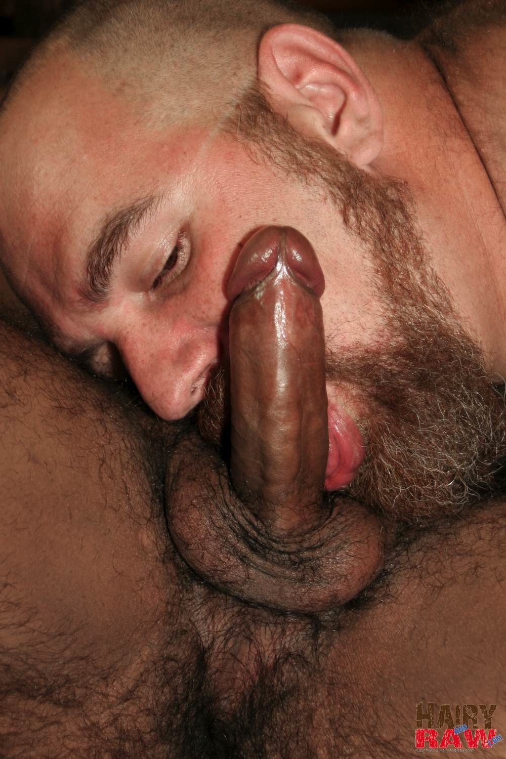 Hairy-and-Raw-DJ-Russo-and-Rico-Vega-Chubby-Bears-Barebacking-Amateur-Gay-Porn-05 Amateur Interracial Chubby Bears Barebacking Sex Pigs