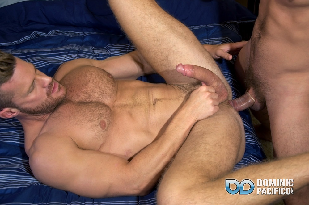 Dominic Pacifico and Landon Conrad Big Cock Muscle Hunks Flip Flop Fucking Cum Eating Amateur Gay Porn 09 Big Cock Muscle Hunks Flip Flop Fucking and A Face Full Of Cum