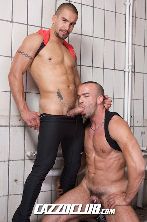 Cazzo-Club-Moran-Stern-and-Toby-Park-Latino-With-A-Big-Uncut-Cock-Fucking-A-Tight-Guys-Ass-Amateur-Gay-Porn-05 German Biker Hunk Gets Fucked By A Thick Latino Uncut Cock
