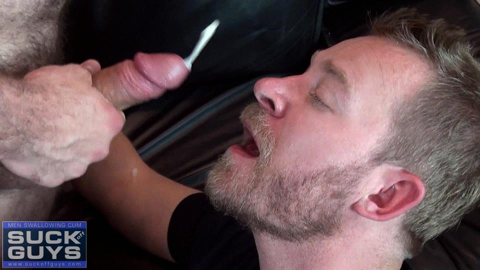 Suck Off Guys Tyler Beck and Aaron French Young Hairy Beefy Guy With A Thick Hairy Cock Amateur Gay Porn 33 21 Year Old Hairy and Hung Stud Gets His Thick Cock Sucked