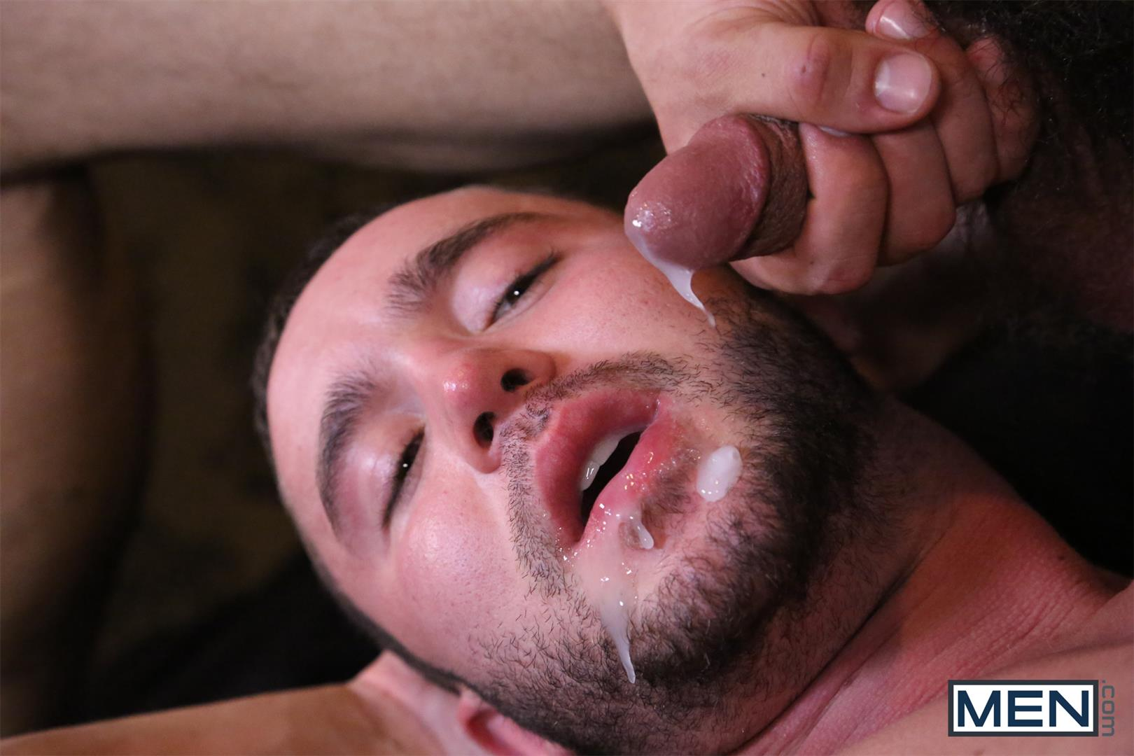 Gods of Men Colt Rivers and Dale Cooper Muscle Hunks Fucking And Cum Facial Amateur Gay Porn 20 Muscle Hunks Fucking Ends In A Face Full Of Cum