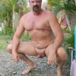 Hot-Older-Male-Mitch-Davis-Beefy-Chubby-Smooth-Daddy-Jerking-His-Thick-Cock-Amateur-Gay-Porn-03-150x150 Beefy Smooth Daddy With A Thick Cock Jerking Off