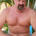 Hot-Older-Male-Mitch-Davis-Beefy-Chubby-Smooth-Daddy-Jerking-His-Thick-Cock-Amateur-Gay-Porn-08-150x150 Beefy Smooth Daddy With A Thick Cock Jerking Off
