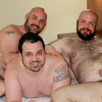 Stocky-Dude-Skotts-Sex-Tape-Threeway-Chubby-Guys-Bareback-Sex-Amateur-Gay-Porn-01-150x150 Amateur Chubby Bear Bareback Threesome With 2 Daddies and 1 Cub