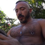 Cum-Pig-Men-Alessio-Romero-and-Ethan-Palmer-Hairy-Muscle-Latino-Daddy-Cocksucking-Amateur-Gay-Porn-10-150x150 Hairy Latino Muscle Daddy Gets A Load Sucked Out And Eaten
