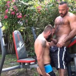 Cum-Pig-Men-Alessio-Romero-and-Ethan-Palmer-Hairy-Muscle-Latino-Daddy-Cocksucking-Amateur-Gay-Porn-40-150x150 Hairy Latino Muscle Daddy Gets A Load Sucked Out And Eaten