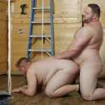Hairy-and-Raw-Bear-Waters-and-Teddy-Osborne-Big-Hairy-Chubs-Fucking-Bareback-Amateur-Gay-Porn-14-150x150 Super Chubs Fucking Bareback At The Warehouse