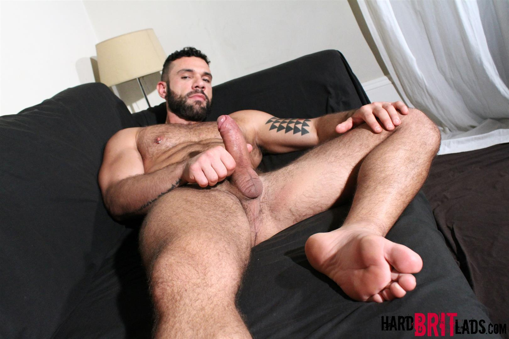 Hard Brit Lads Letterio Amadeo Hairy Rugby Player With A Big uncut Cock Amateur Gay Porn 11 Beefy Hairy Muscle Rugby Player Playing With His Big Uncut Cock