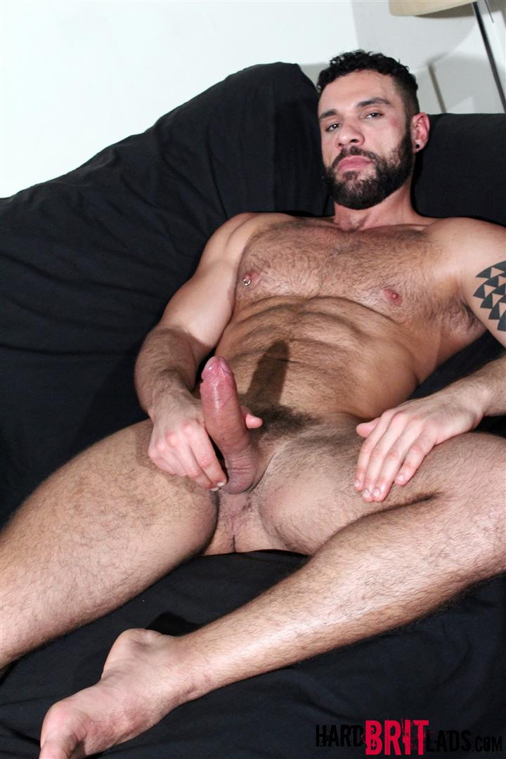 Hard Brit Lads Letterio Amadeo Hairy Rugby Player With A Big uncut Cock Amateur Gay Porn 13 Beefy Hairy Muscle Rugby Player Playing With His Big Uncut Cock