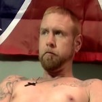 Joe-Schmoe-Videos-Dametry-and-Jarvis-Redneck-Getting-Barebacked-By-Big-Black-CockAmateur-Gay-Porn-01-150x150 Southern Redneck Takes A Big Black Cock Up The Ass Raw