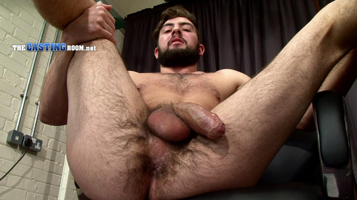 The Casting Room Ross Straight Guy With Hairy Ass A Big Uncut Cock Amateur Gay Porn 20 Straight British Guy With A Big Uncut Cock Auditions For Porn