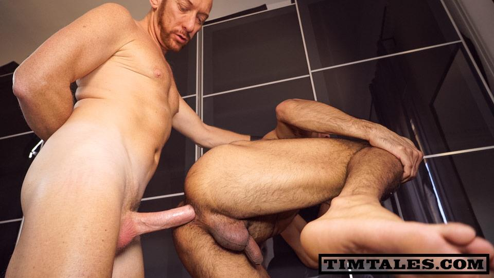 TimTales-Brandon-and-Alejandro-Dumas-Huge-Uncut-Cock-Bareback-Amateur-Gay-Porn-14 TimTales: Brandon and Alejandro Dumas - Huge Bareback Cock