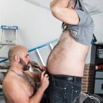 Hairy-and-Raw-Vince-Stewart-and-Martin-Pe-Hairy-Chubby-Dads-Barebacking-Uncut-Cocks-Amateur-Gay-Porn-04-150x150 Hairy Chubby Dads With Thick Uncut Cocks Fucking Bareback