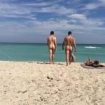 Maverick-Men-Vic-Hunter-Cole-Naked-Men-At-Haulover-Beach-Bareback-Amateur-Gay-Porn-05-150x150 The Maverick Men Bareback Fucking A Hairy Young Ass In Florida