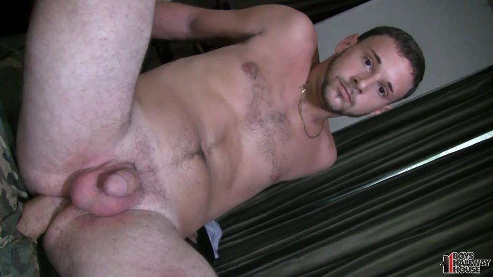 Boys Halfway House Aaron Straight Guy Getting Fucked Bareback Amateur Gay Porn 22 Delinquent Straight Boy Forced Into Bareback Sex And Cum Eating