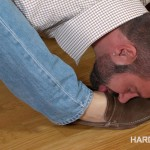 Hardkinks Jessy Ares and Martin Mazza Hairy Alpha Male Amateur Gay Porn 02 150x150 Hairy Muscle Alpha Male Dominates His Coworker