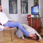 Hardkinks Jessy Ares and Martin Mazza Hairy Alpha Male Amateur Gay Porn 23 150x150 Hairy Muscle Alpha Male Dominates His Coworker