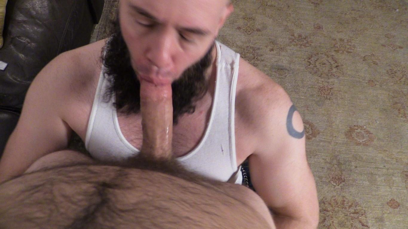 New-York-Straight-Men-Franco-Fanatic-and-Dave-Hairy-Cub-Getting-Dick-Sucked-Amateur-Gay-Porn-09 New York Straight Hairy Cub Gets His Big Dick Sucked By A Guy