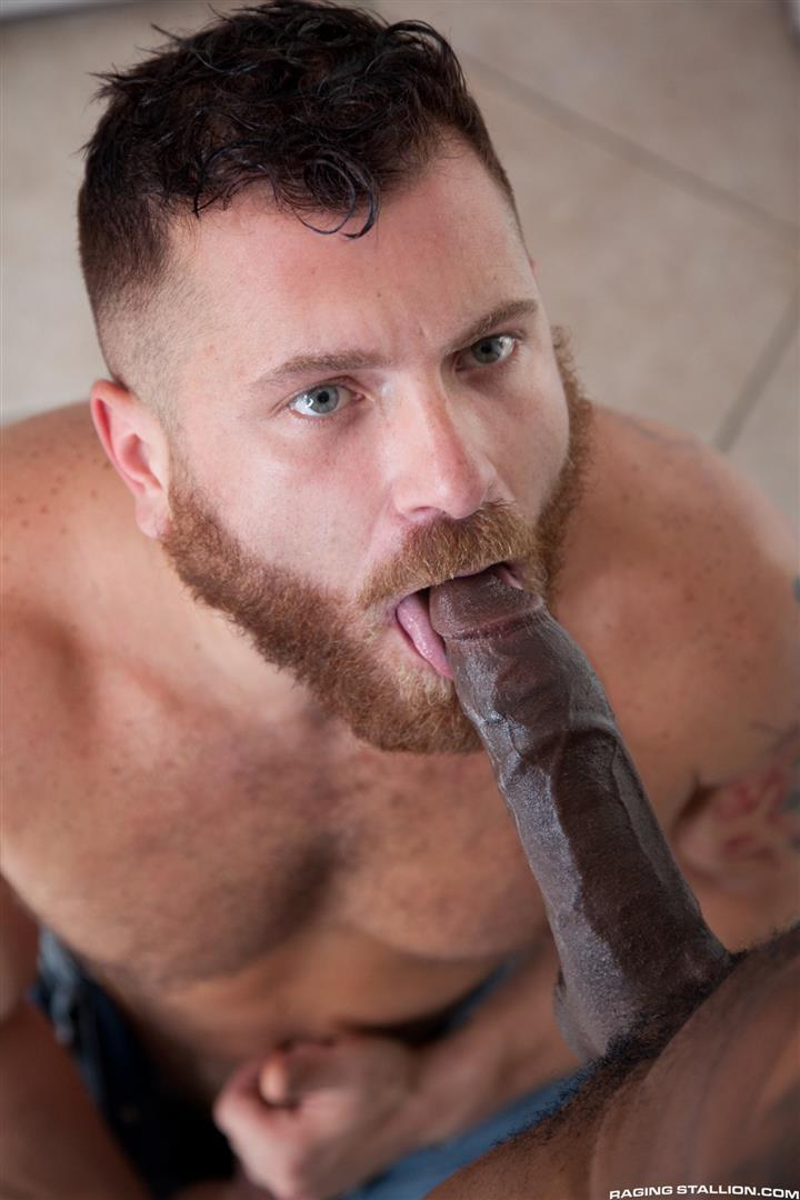 Raging-Stallion-Riley-Mitchell-and-Max-Konnor-Big-Black-Cock-Fucking-Hairy-Muscle-Bear-09 Max Konnor Fucks His Ride Share Driver In The Ass With His Big Black Dick