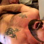 Muscle-Bear-Porn-Liam-Angell-and-Maxx-Stark-and-Will-Angell-Taking-A-Thick-Daddy-Cock-07-150x150 Muscle Bear Porn: Liam Angell Takes Maxx Stark's Thick Daddy Dick Up The Ass
